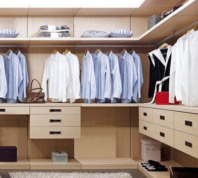 coloma closet system