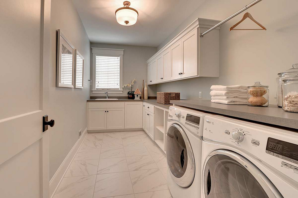Laundry Room Remodel Ideas And Accessories The Closet